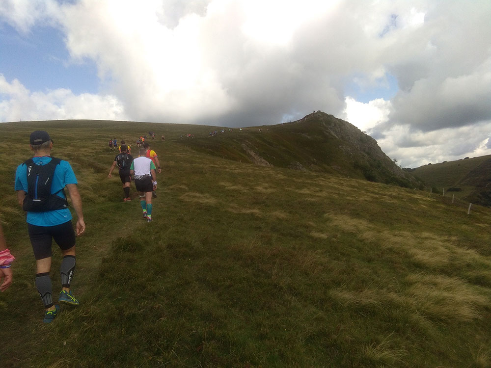 trail programme 20 km 12 semaines